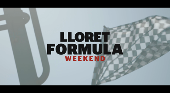 Fòrmula Weekend – Lloret Turisme