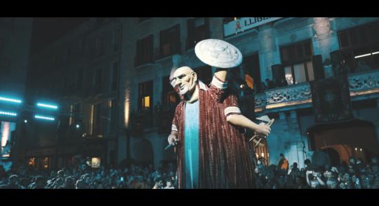 Ajuntament de Girona – Pregó – Esdeveniment