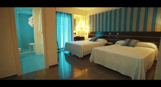 Hotel Anabel – Corporatiu