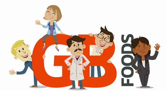 GB Foods – Be excellent (protegit amb contrasenya)