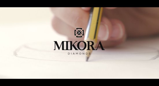 Mikora Diamonds – Corporatiu