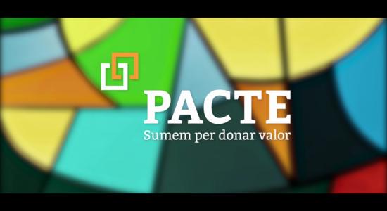 Pacte – Corporatiu