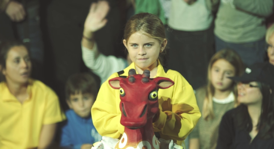 Fires de Girona 17 – Promocional