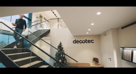Decotec – Nadal